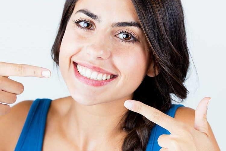 Cosmetic Dentist Treatment