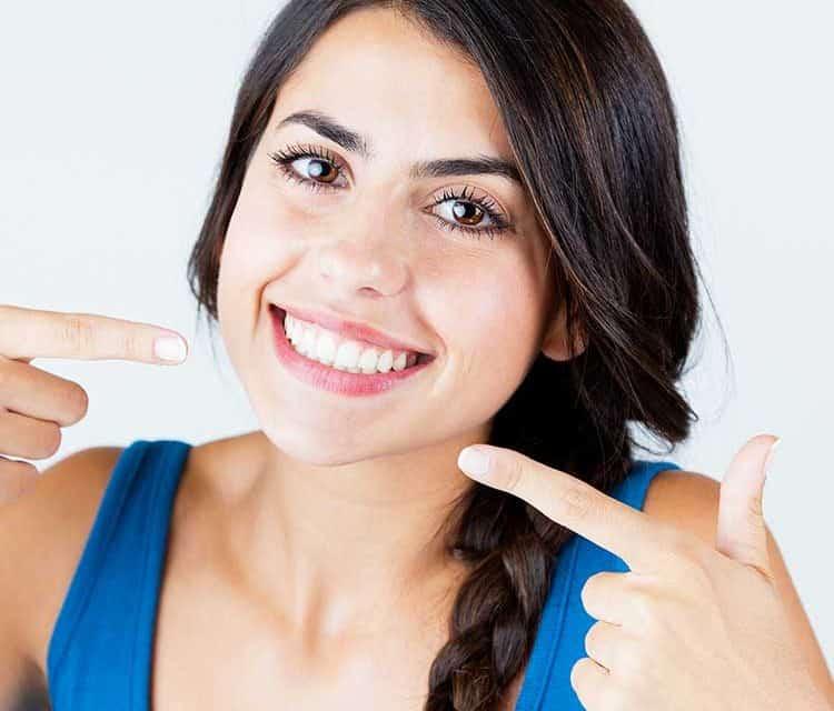 Cosmetic Dentist Treatment