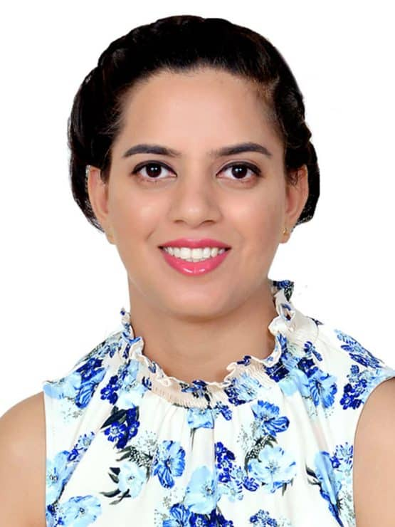 Dr Ravinder Kaur - Woden Dentistry