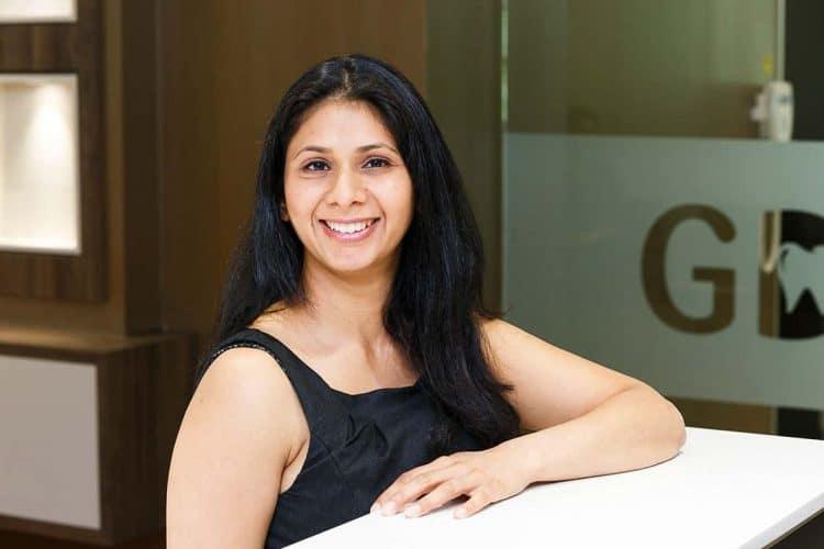 Dr Shweta Kaur - Woden Dentist