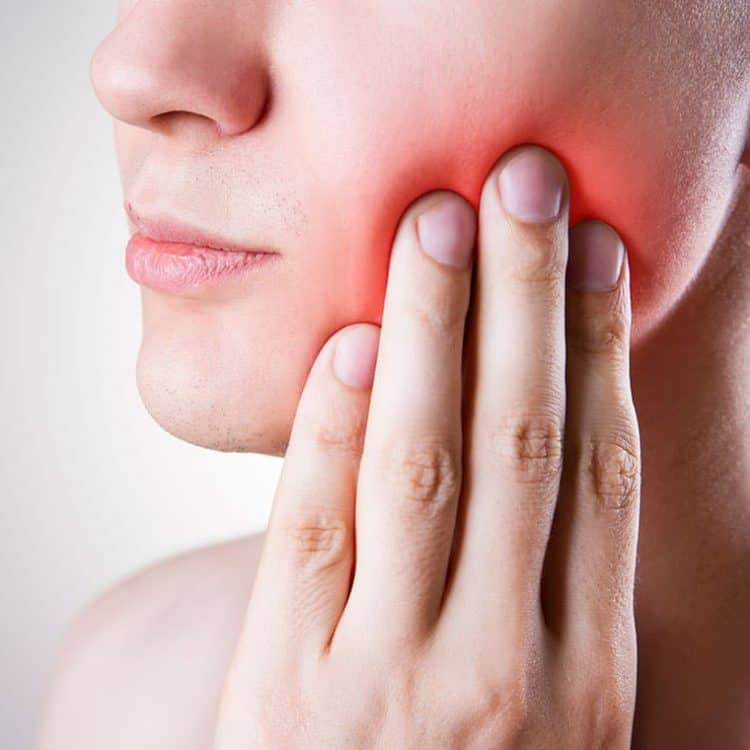 Wisdom Toothache Dental Care