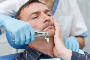 pain after wisdom tooth extraction
